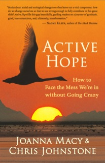 Active Hope cover